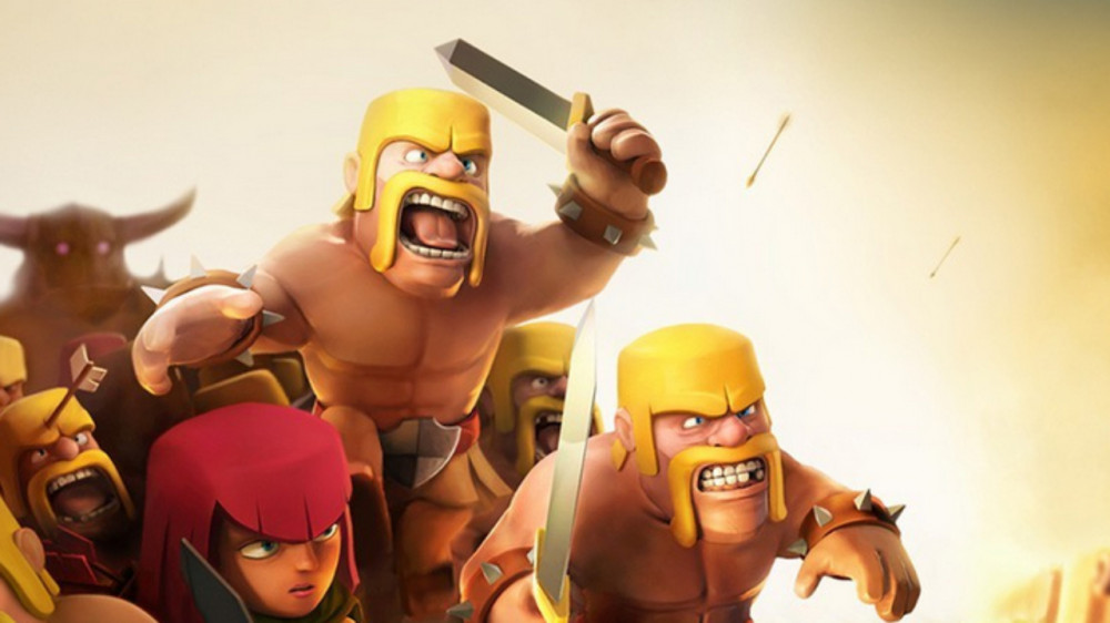 Supercell (Tencent)
