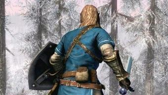 Skyrim, a la venta en Nintendo Switch el 17 de noviembre