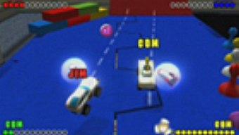 Micro Machines V4, Vídeo del juego 1