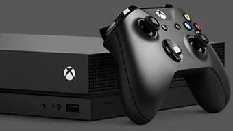 Microsoft resta importancia a los exclusivos de cara al estreno de XOne X