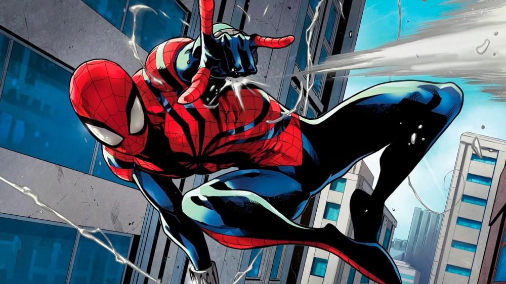 ¡Revelan tráiler oculto de Spider-Man! Salían Torres Gemelas