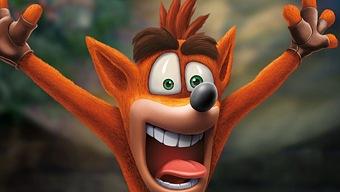 Crash Bandicoot N. Sane Trilogy se estrena el próximo 30 de junio