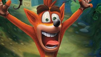 Top UK: Crash Bandicoot N.Sane Trilogy mantiene el liderato
