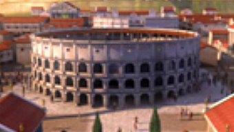 Civcity: Roma, Trailer oficial