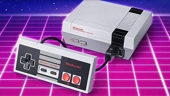 ¡Exitazo retro! NES Classic Mini vende 500.000 consolas en todo el mundo