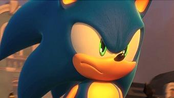 Sonic Forces: un videojuego protagonizado, en exclusiva, por Sonic