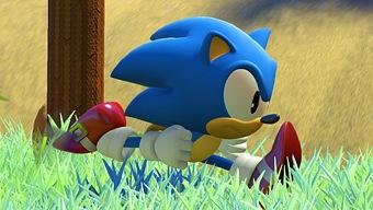 Sonic Forces será traducido y doblado al español