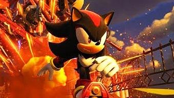 Sonic Forces ofrecerá de salida un DLC gratuito, el episodio Shadow