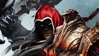 Darksiders Warmastered Edition llegará a Wii U el 26 de mayo