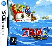 Zelda: Phantom Hourglass DS