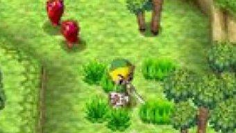 Zelda: Phantom Hourglass, Vídeo oficial 6