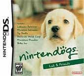 Nintendogs DS