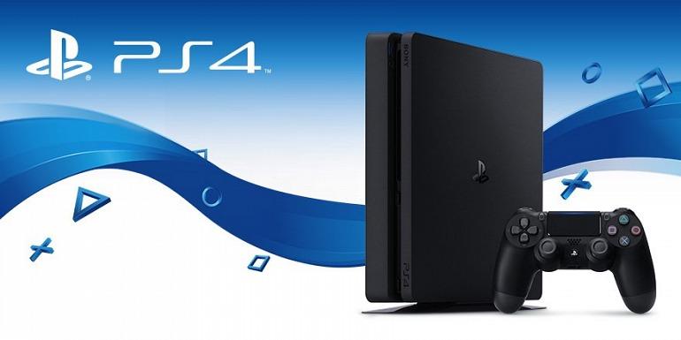 PS4 vendió 53,4 millones de consolas