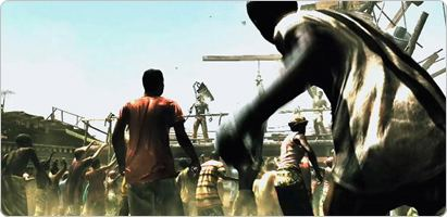 Resident Evil 5 descubre su segundo trailer Resident_evil_5-493634