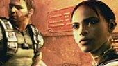 V�deo Resident Evil 5 - Trailer oficial 3