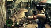 V�deo Resident Evil 5 - Vídeo del juego 10