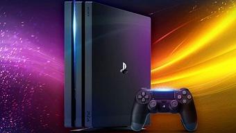 PS4 Pro podrá ser más eficiente con una nueva tecnología AMD