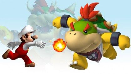 Mario Bros ! Varias Imagenes ! ;) - Taringa!