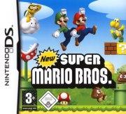 New Super Mario Bros DS