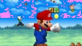 New Super Mario Bros, Vídeo oficial 2