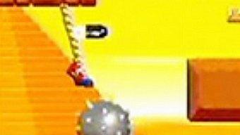 New Super Mario Bros, Vídeo del juego 1