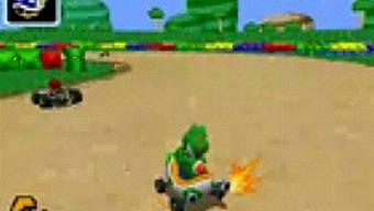 Mario Kart DS, Vídeo oficial 1