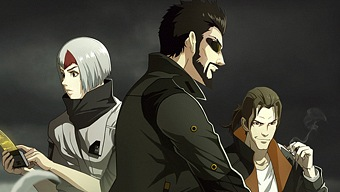 Deus Ex: Mankind Divided estrena su primer DLC en PC y Xbox One