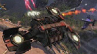 Warhawk, Operation Omega