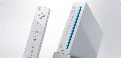 """Nintendo anuncia su nueva línea de juegos """"Enjoy with Wii Selection"""" Wii-581109"""