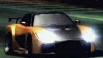 The Fast and the Furious, Vídeo del juego 1