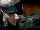 Metal Gear Solid 4 Primeros detalles