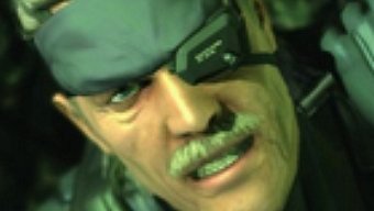 Metal Gear Solid 4 estrenará el sistema de trofeos en Japón este lunes