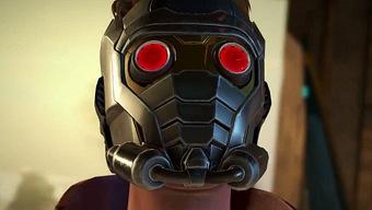 ¡Yo soy Groot! Primer tráiler de Guardianes de la Galaxia: The Telltale Series