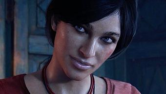 """Uncharted: The Lost Legacy promete """"la mayor zona de juego de la serie"""""""