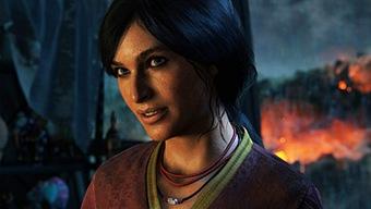 Uncharted: El Legado Perdido muestra un nuevo y espectacular tráiler