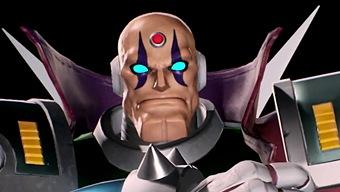 Marvel vs. Capcom: Infinite presenta a Pantera Negra y Sigma