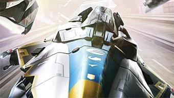 Wipeout Omega Collection concluye su desarrollo: ¡Es gold!