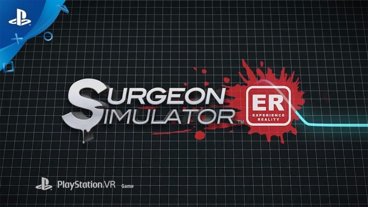 how to call trisha surgeon simulator ios