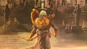 ¿Es falsa la nueva imagen de Assassin's Creed? Lo analizamos