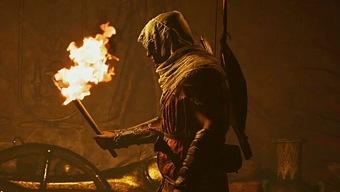 Assassin's Creed Origins es oficial. Se lanzará el 27 de octubre. ¡Primer Vídeo!
