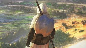 Assassin's Creed: Origins muestra sus primeras imágenes