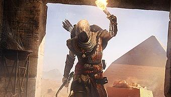 Assassin's Creed: Origins detalla sus tres ediciones a la venta