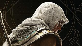 Al descubierto más de 20 minutos de Assassin's Creed: Origins