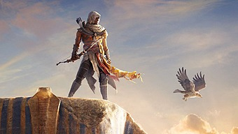 Assassin's Creed: Origins no llegará a Nintendo Switch