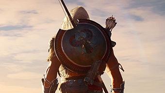 Habrá más de un personaje jugable en Assassin's Creed: Origins