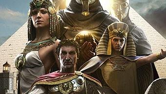 """Assassin's Creed Origins tiene """"el mapa más denso de la saga"""""""