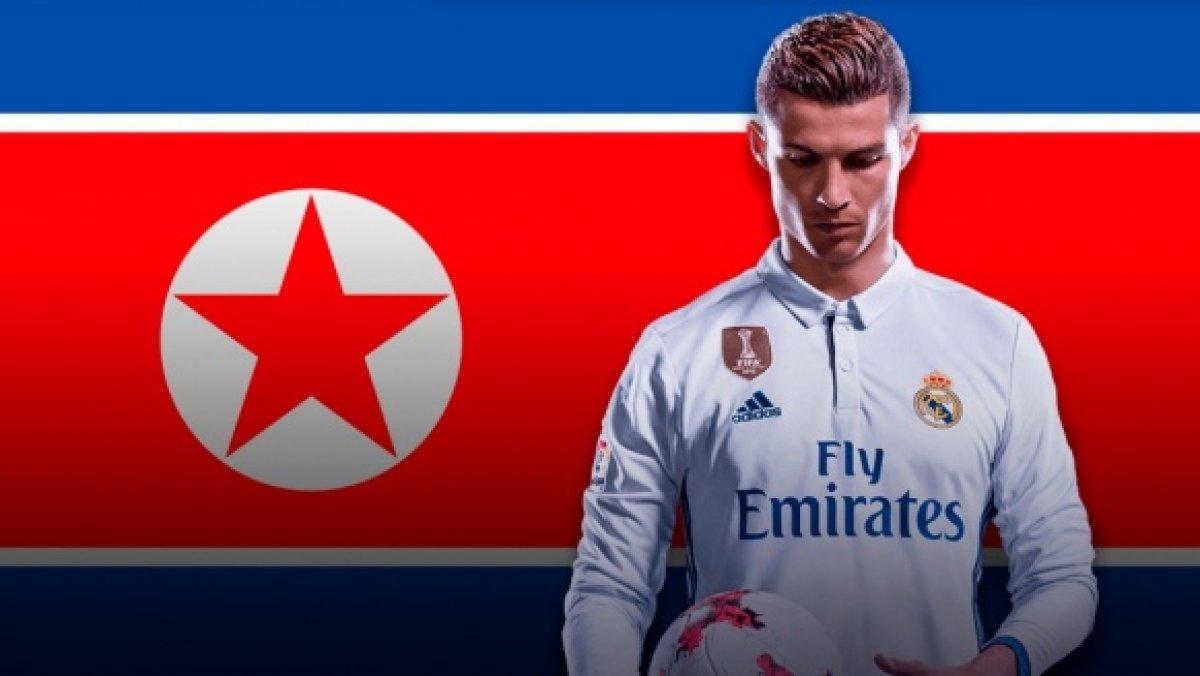 Corea del Norte lanza su propio juego de fútbol al estilo PES o FIFA d4510c72971c9