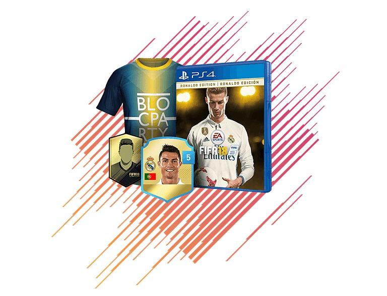 Imagen de FIFA 18
