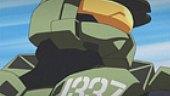 V�deo Halo 3 - Halo Legends, la serie de animación.