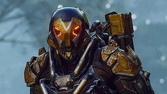 BioWare confirma una beta para su espectacular Anthem